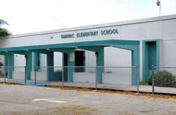 Tamarac Elementary